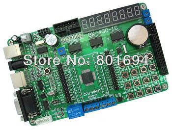 MSP430 Development Board Kit + Microchip MSP430F149 CPU Board