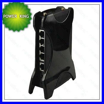 POWER KING ROUTER  WiFi 802.11b/g/n 300M 4 LAN port Wireless LAN with RJ45 QOS VPN VOIP Broadband Router wifi2