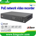 dahua nvr system for ip camera with PoE ports: NVR3216-P
