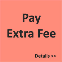 This is the link for Extra Fee payment, for the additional items or service