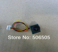 3.3-5V 12X12MM 480line HD Miniature camera module, FPV camera
