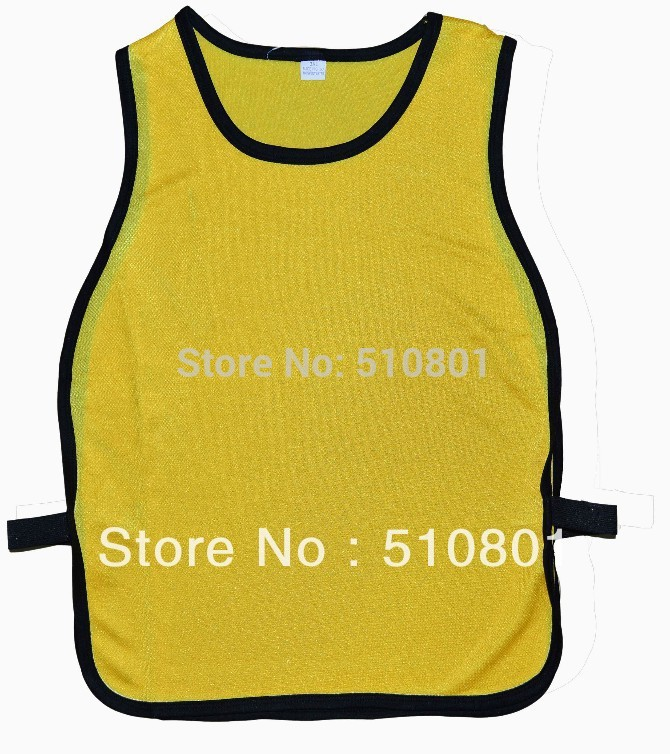 football vest several colors select.smart styles,let 2 teams place clearly and not confused(China (Mainland))