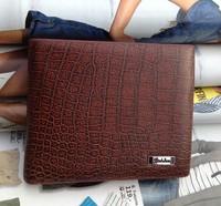 Man's fashion wallets