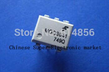 20PCS  MOC3041 DIP-6 photocoupler integrated circuit IC