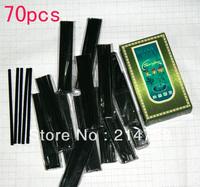 70 PC 4.8inch  Smokeless Moxa Roll Moxibustion New