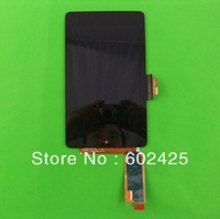 3pcs/lot 100% Original New Full assembly For ASUS Google Nexus 7 LCD Display Screen Touch Screen digitizer