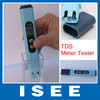 ISEE Style Hot Portable LCD Digital TDS Meter Tester Water  Quality PPM Filter Purity Freeshipping With battery
