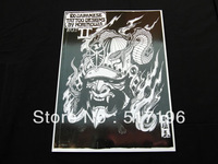 Wholesale Free Shipping 100 Japanese Tattoo Designs II by Horimouja  A4   New 28.5*21cm