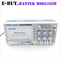 H015 Hantek MSO5102D Mixed Signal Digital Oscilloscope 100MHz 1GS/s 16 logical channels 2 analog channels
