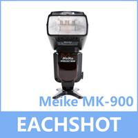 Meike MK-900, MK900 TTL Flash Speedlite MK 900 For Nikon D7000 D700 D300 D200 D80 D70 D60 free shipping