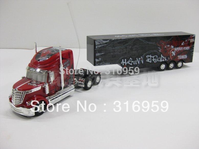 Remote Control Tractor Trailer Trucks : Popular remote control tractor trailer buy