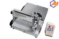 Professional supplier for desktop 1.5KW cnc engraving machine