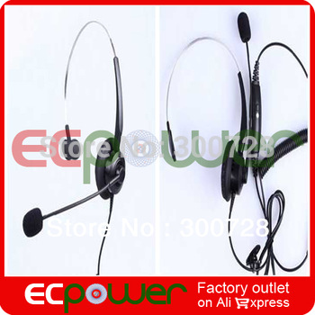 Headphones for Cisco Ip Telephone  7961 7940 7941 7945 7911 7912 7970   5 pcs