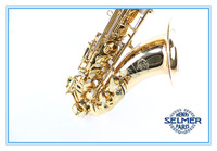 Students essential-- French of Henri tenor saxophone instruments Reference 54 electrophoresis gold