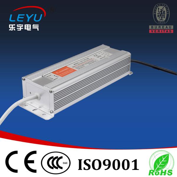 CE ROHS 100w waterproof ac dc power supply(China (Mainland))