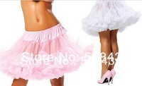 Free Shipping Underskirt Mini Skirt Sexy Fashion Short Lovely Women/lady Short Princess Skirts Women 3Colors