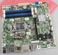 For  Pegatron IPISB-CH 636477-001 Chicago Pavilion Slimline s5700 Desktop Motherboard Intel H67 LGA 1155 100% tested!