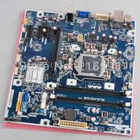 IPISB-CU Motherboard Carmel2 644016-001 Intel H61 LGA 1155 DDR3 For Pegatron 100% tested! Blue