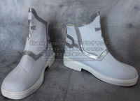 Sword Art Online Yuuki Asuna  cosplay shoes boots  Custom-Made  S00049