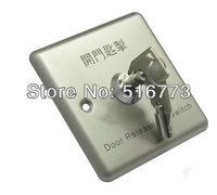 Door Release Button (stainless steel)  GB-701B