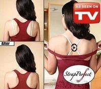 10 pcs/lot  Bra buckle underwear back button underwear non-slip bra buckle