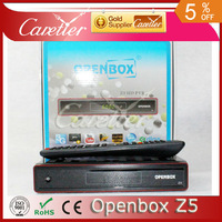 Newest machine Openbox X5 Hot Sunplus 1512 Support 3G IPTV recevier Openbox X5 HD free shipping (1pcs x5)