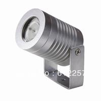 LED outdoor spot light, IP65,12V/DC,White/Warm White/Red/Green/Blue/Yellow LED spotlight LED-SP-A1-1x3W-12V