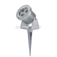 LED outdoor spot light, IP65,24V/DC,White/Warm White/Red/Green/Blue/Yellow LED spotlight LED-SP-B2-3x3W-24V