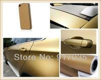 3D carbon fiber With Air Drain 3D Twill-Weave Texture foil Vinyl Wrap Vinyl Film Car Sticker 1.52x30m,Car Styling
