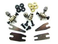 tattoo machine parts  kits tattoo screws brass contact screw binder set