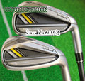 2013 New Golf Clubs RocketBladez golf irons Set 4.-9.P.A.(9Pcs)FUJIKURA ROCKETFUEL graphite shaft Free Shipping