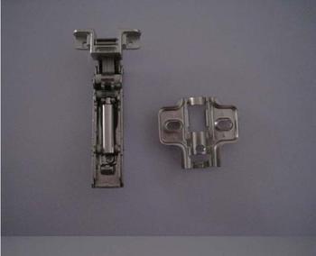 500X Free Shipping Wholesale Cabinet  Hinges Aluminum Frame Soft Closeing Hinge  Hydraulic hinge K12-T28
