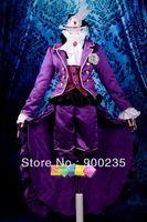 KH12 Black Butler Alois Trancy Doujin   Cosplay Costume    DOYEACOS2