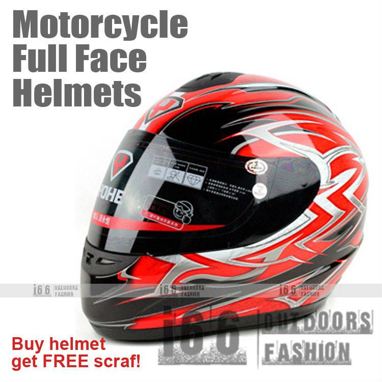 Gundam Motorcycle Helmet Full Face Helmet Motorcycle