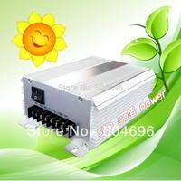 600W 12V  Wind Solar Hybrid Charge Controller regulator for wind turbine generator or solar panel