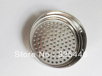 Stainless steel alkaline cup filter $ 2.9/pc for Christmas