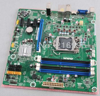 M1939 IPISB-VR Motherboard Gateway DX4860 B3 Intel H67 For Acer LGA 1155 DDR3 HDMI MicroATX 100% tested!