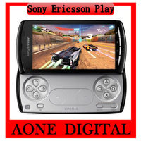 Original Sony Xperia PLAY R800 3G WIIFI GPS Andriod 5MP Unlocked Slider Game Player Mobile Phone