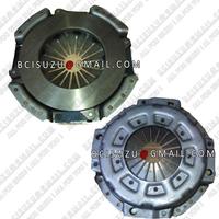 Isuzu 4BE1 Clutch Pressure Plate 8970317592 8-97031759-2 For NPR NKR NKR NLR