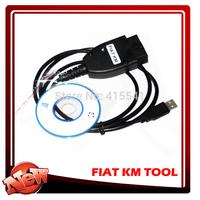 2012 (quality A +) FIAT KM TOOL professional mileage correction tool