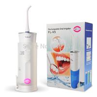 Free Shipping YASI FL-V5 Dental Care Oral Irrigator /disposable Interdental brush/Dental floss pick with good quality