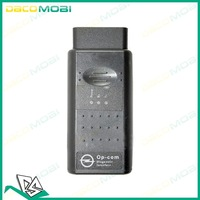 V1.45 Newly 2012 OBD2 Op-com / Op Com / Opcom/for Opel Scan Tool 1PC China Post Free Shipping