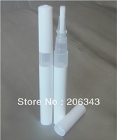 3ml  mascara tube or lip gloss tube  ,cosmetic cotainer, mascara container ,make up empty tube ,plastic bottle
