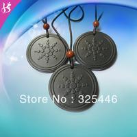 4 pcs/Lot Quantum scalar pendant by DHL free shipping