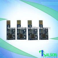 6125 Toner chip Laser Printer cartridge Chip Reset for Xerox Phaser 6125