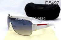 2015 New Goggle Style Women Sunglasses Fashion Eyewear Hiking Glasses Men Riding Coating Sunglass Men C-207