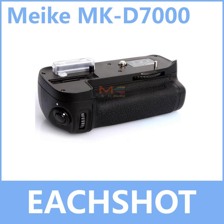 MeiKe MK-D7000, MB-D11 Battery Grip for Nikon D7000(China (Mainland))