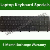 US layout laptop keyboard for Geniune NEW  HP pavilion DV7-6000 Black Keyboard