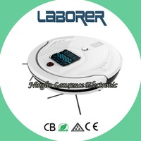 Big Suction Power 4 in 1 Multifuncational Robot Vacuum Cleaner