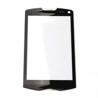 Black Glass Lens  for   Samsung S8500 Wave  + tools